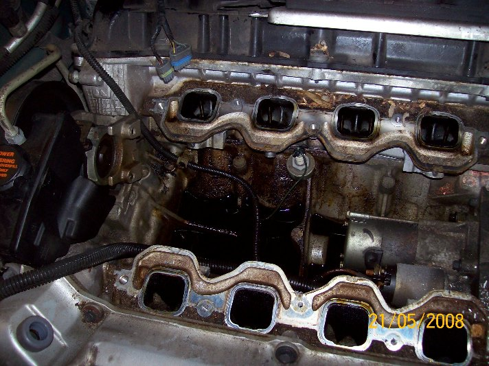 1997 Sls That Supposedly Overheatedrhcadillacforums: 2001 Cadillac Seville Sts Starter Location At Gmaili.net