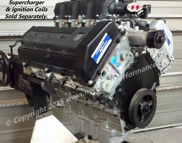 Northstar Performance - New / Remanufactured Northstar Engines